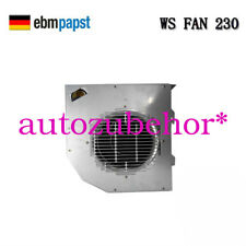 FOR WS FAN 230 ACS800 Inverter inverter unit fan