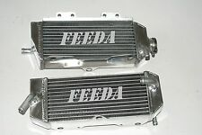 New 2 ROW Radiator for Yamaha YZ450F YZF450 YZ 450 2000 2001 2002 2003 2004 2005