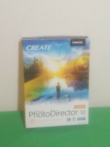 CyberLink PhotoDirector 10 Ultra New minimum system requirements
