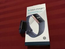 Fitbit Charge 3 rosegold original