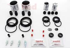 MG ZS 2.5 180 2001-2005 Front & Rear Brake Caliper seals & Pistons kit (*FK11*)