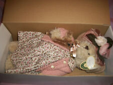 Retired Bearington Bears Collection DAISY & BELLE NEW w/Original Box #1069