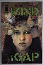 MIND THE GAP #11 - JIM McCANN STORY - MICHAEL GAYDOS VARIANT COVER B - 2013