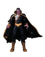 DC Comics Super Villains Black Adam Action Figure Dc Collectibles