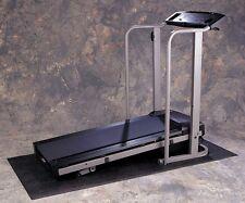 "buyMATS Treadmill MAT 3x6'6"" XTRA-THICK for under Treadmills!"