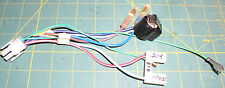 FRIGIDAIRE REFRIGERATOR DEFROST THERMOSTAT WITH HARNESS 5303918214