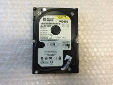 Hard disk Western Digital Caviar Blue WD800BB-00FJA0 80GB 7200RPM IDE 2MB 3.5 @