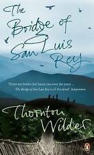 The Bridge of San Luis Rey (Pocket Penguin Classics), Wilder, Thornton, New Book