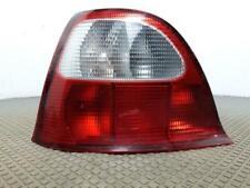 2004 MG ZR 2001 To 2004 5 Door N/S Passengers Side Rear Lamp Light LH