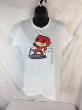 The Flash Women's t-shirt, XL from Funko White