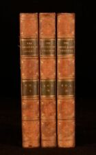 Short Stories & Anthologies 1850-1899 Year Printed Antiquarian & Collectable Books