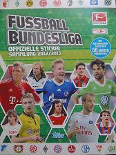 Topps Fußball Bundesliga 2012 2013 - 10 Sticker auswählen