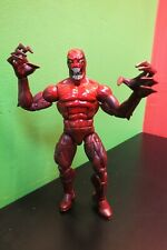 "Marvel Legends Series Toxin Spawn of Symbiotes 7"" Action Figure Hasbro 2013 Toy"