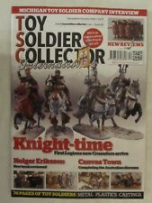 Toy Soldier Collector Magazine 85 - December, January 2019
