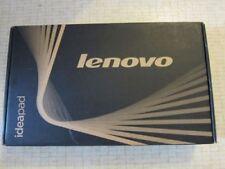 Ordenadores portátiles y netbooks negros Lenovo Intel Pentium