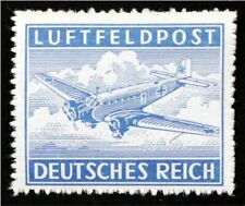 Nazi Junker Military Air Post 1942 Sc# MC1a, Free Shipping,See Details! (6711)
