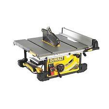 DEWALT Dwe7491-lx Table Saw With 825 Mm Rip Capacity 110 V Yellow/black Set of 8 Piece