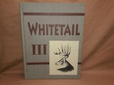 Bowhunting Records Of North American Whitetail Deer Third Edition Curt Wells Ed.