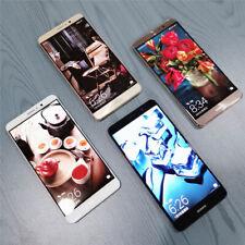 "1X Huawei MATE 9 MHA-L29 4GB+64GB Dual Sim (FACTORY UNLOCKED) 5.9"" Smartphone"
