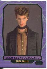 Star Wars Galactic Files 2 Base Card #357 Elan Sleazebaggano