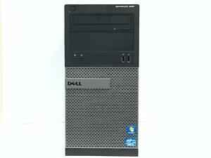 Dell OptiPlex 390 MT Core i5 2400 3.1 GHz 8 GB RAM 500 GB HDD Win 10 Pro