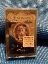 Tonic Sugar NEW Cassette Sealed 1999 Universal Records Rock