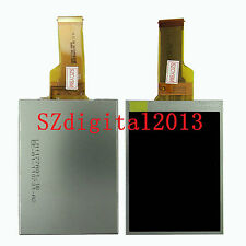 NEW LCD DISPLAY SCHERMO per Casio EX-N10 EX-N50 ex-z32 NIKON S6200 FOTOCAMERA DIGITALE