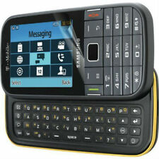 Samsung Gravity TXT SGH-T379 - T-Mobile Unlocked Qwerty Key Cell Slide Phone RFB