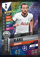 Match Attax 101 Collection 19/20 - Harry Kane Silver LE Card - Pre-Order
