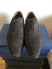 MEERMIN Mallorca:classic colection gwelted cap toe  oxford 5 size 10uk/11us