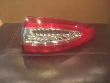 FORD FUSION RH SIDE LED TAIL LIGHT 2013 2014 2015 13 14 15