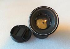 HELIOS-44-2 2/58 LENS M42 SCREW MOUNT SLR/DSLR CAMERAS FIT..