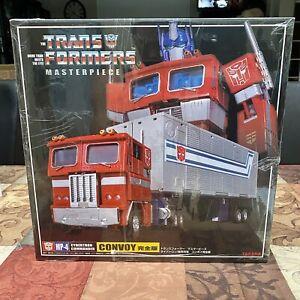 Transformers Masterpiece MP-4 MP-04 Optimus Prime Convoy Takara MISB NEW USA
