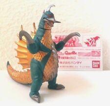 GIGAN GASHAPON WITH FLYER Godzilla Mothra Ghidorah Angilas King Octopus Baragon