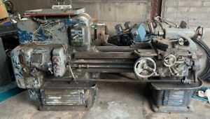 """American Pacemaker 22"""" X 36"""" Engine Lathe. High Quality Lathe at Cheap Price"""