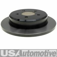 LINCOLN TOWN CAR 1996-2002 REAR DISC BRAKE ROTOR