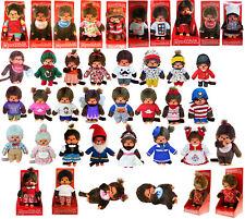 Große Auswahl Monchhichi Monchichi Junge Mädchen 20 cm Verschiedene zur Auswahl