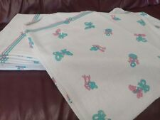 Baby Receiving Blankets - 36x40 in - NEW & Free Shipping - 2 DZ