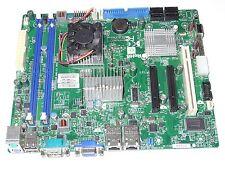 SUPER MICRO X7SLA-H, Mini-ITX Server Mainboard Atom 1.6GHz      #5