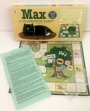 Max A Co-operative game For Cat Loving Families 2008