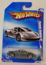 2003 Porsche Carrera Gt 1/64 Die-cast Model From Dream Garage 09 by Hot Wheels