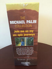 Michael Palin Collection Himalaya Pole 80 Days Sahara New Europe Full Circle Lot