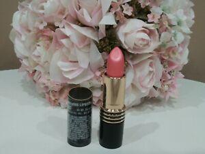Revlon Super Lustrous Frost Lipstick 26 / 705 Softshell Pink  Original Formula
