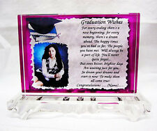 Rectangular Photo Crystal gift