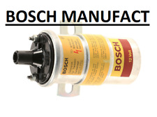 Ignition Coil-New Bosch 00027