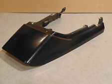 1982-1983 HONDA FT500 ASCOT SEAT REAR COWL 77210-MC8-000ZC