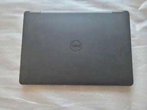 Dell Latitude E7470 FHD IPS Core i5-6300U 8GB DDR4 RAM 256GB SSD Windows 10 HDMI