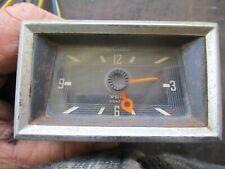 67 68 69 DART GT GTS DASH CLOCK