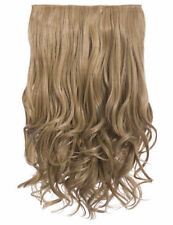 KOKO Thick One Piece Strip Clip in Hair Extension Straight/Curly Various Colours