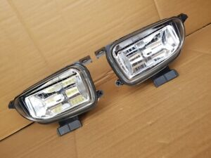 VW T4 Transporter Caravelle Multivan Campervan FRONT FOG Light Lamp units NEW